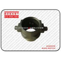 Buy cheap 1-31321073-2 Steel Clutch System Components Cxz51k 6wf1 Clutch Shift Block 1313210732 from Wholesalers