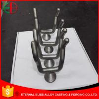 UM Co-50 Cobalt Alloy Casted Foundry Squiggle Twigs EB9091