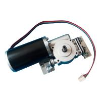 Buy cheap Automatic Sliding Door Brushless DC Motors With brake 63mm CW / CCW from Wholesalers