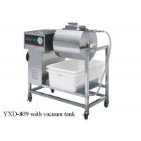 Buy cheap 220V Food Preparation Equipments / Commercial Bloating Machine with Vacuum Tank from wholesalers
