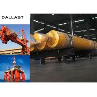 Buy cheap Customized High Pressure Hydraulic Cylinder for  Industrial Truck from Wholesalers