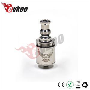 China 2014 Evkoo hot selling wholesale rba patriot atomizer/atomic patriot rda clone on sale