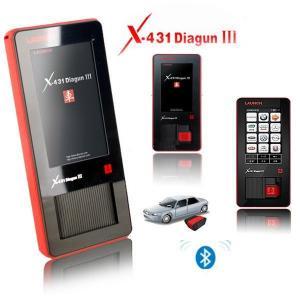 China Original Bluetooth Launch X431 Diagun III Online Update on sale