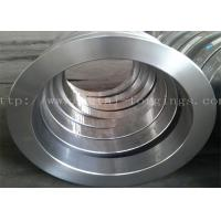 Buy cheap SA266 Metal Forgings Steel Ring Normalized + Tempering Quenching and Tempering Heat Treatment  ASTM-SA266M from Wholesalers