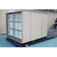 Buy cheap Direct Expansion Ceiling / Floor Standing Air Handling Units 37.5-125 KW from Wholesalers