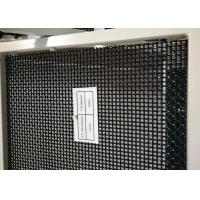 Buy cheap Plain Weave Smooth Surface Stainless Steel Mesh , Filter Mesh Stainless Steel Wire Screens from wholesalers