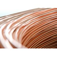 Buy cheap Copper Coated Steel Tube from Wholesalers