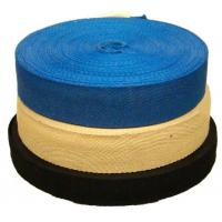 Buy cheap Cotton webbing, Cotton tape from Wholesalers