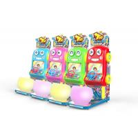 Buy cheap Hot sale Toy Speed Q children racing car game machine from Wholesalers