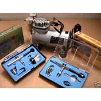 Buy cheap Double Action Airbrush Kit BD-180K from Wholesalers