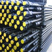 Buy cheap Good Quality API 11B Well Oil Drilling Tool Steel Sucker Rod from wholesalers