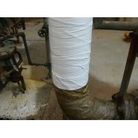 Buy cheap Fast Hardening Armor Pipe Wrap Tape Pipe Repair Bandage for Oil Gas Pipeline from Wholesalers