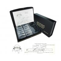 Buy cheap Permanent Makeup Tattoo Accessories Practice Eyebrow Drawing Band Kit 12pcs from wholesalers
