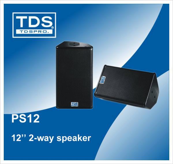 Quality NEXO Style 12inch Full Range Speaker PS12 For Pro Audio Pa Speaker System Equipment for sale