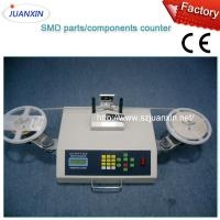 Buy cheap Leak detection SMD components counter for tape and reel from wholesalers