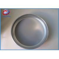 China 200mm Diameter 10 Micron Stainless Steel Test Sieves Acid And Alkali Resistance on sale