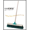 Buy cheap Hard Wood Block Sweeping Brooms to sweep wet or dry  fine debris from Wholesalers