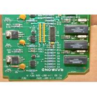 Buy cheap Electronic Fast PCB Prototype Double sided PCB Board Assembly , OEM PCBA from Wholesalers