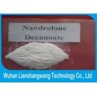 Quality CAS 360-70-3 Osteoporosis Treatment DECA Nandrolone Decanoate Injection For Bodybuilding wholesale