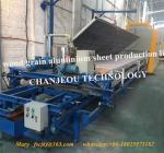 Buy cheap Foshan wood grain aluminum sheet production line cj-01 from Wholesalers