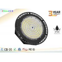 Buy cheap 150w HDT technology High Bay Light led warehouse light with High efficiency heat conduction from wholesalers