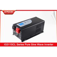 Buy cheap 1 - 6kW Solar Hybrid Energy Storage Inverter With Low Frequency Transformer from wholesalers