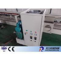 Buy cheap LDPE Foam Manufacturing Machine , Epe Foam Sheet Extruder HR-150 from Wholesalers