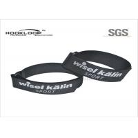 "Quality 3 / 4"" Nylon Hook And Loop Cinch Straps , Medical Use Double Sided Velcro Straps wholesale"