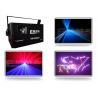 Buy cheap 4000RGB 4 Watt Full Colour RGB ILDA SD Laser Light Show Projector from Wholesalers
