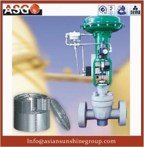 Buy cheap Mini Flow Circula-Control Valve- Valve -ASG Fluid Control Equipment–ASIAN SUNSHINE GROUP L from wholesalers