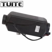 Buy cheap Diesel Engine Block Air Parking Heater For Truck 4KW 24V from wholesalers