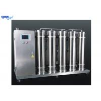 Buy cheap Automatic Reverse Osmosis Water Treatment System for Hemodialysis Machine from Wholesalers