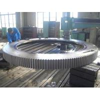 Buy cheap China steel spur Big gear wheel manufacturer, cheap price big gear wheel from wholesalers