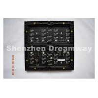 Buy cheap 1.6 mm Thickness PCB of PH3 Indoor LED Panel with SMD2121 Black LED 2038 IC from wholesalers