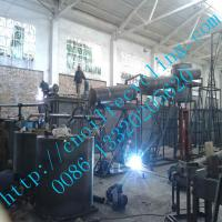 lubricating oil filtration refinery