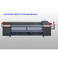 Buy cheap Large Format Digital Color Roll To Roll Printer For Light Box Advertising from wholesalers