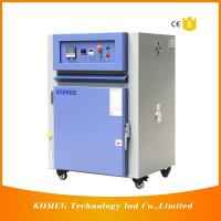 Quality Laboratory Hot Air Circulating Industrial Drying Ovens , Industrial Precision Oven wholesale