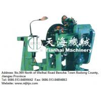 Buy cheap Rickshaw Spoke Making Machine from Wholesalers