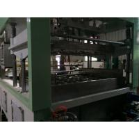 Buy cheap High Speed Pulp Thermoforming Machine / Pulp Molding Equipment For Paper Tableware from Wholesalers