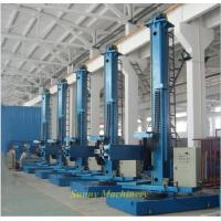 China Automated Tank Industrial Manipulator Column And Boom Welding Machine ZH-4050 on sale