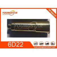 Quality Car Engine Parts Injector Sleeve MITSUBISHI 6D22 30901-13709 Injector Copper Tubes wholesale