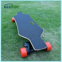 Buy cheap 1000 Watt 24v Self Balancing Board Light Weight Electric Standing Scooter from Wholesalers