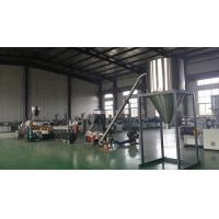 Buy cheap High Efficiency Bottle Plastic Extrusion Lines 380V 1 Year Warranty from wholesalers