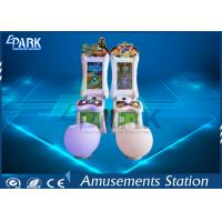 Buy cheap Indoor Arcade Amusement Game Machines Subway Parkour With Colorful Light Box from Wholesalers