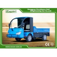 Buy cheap EXCAR CE Approved Curtis AC Controller Electric Carts Trojan Battery from Wholesalers