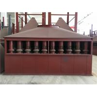 Buy cheap Ceramic Type Multicyclone Dust Collector , Multi Cyclone Separator from wholesalers