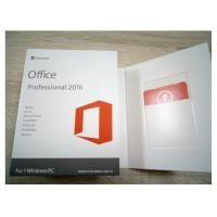 Buy cheap Online Activation Microsoft Office Professional Plus 2016 Download With Product Key from Wholesalers