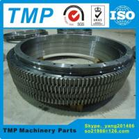 MTO-050 Slewing Bearings(50x110x20mm) (1.968x4.331x0.787inch) Without Gear TMP Band   turntable bearing
