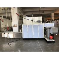 Buy cheap High Speed  Sanitary Napkin Packing Machine Schneider Button And Breaker from wholesalers