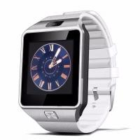 Buy cheap Digital Men's Android Compatible Smartwatch Single SIM Card For Android Phones from Wholesalers